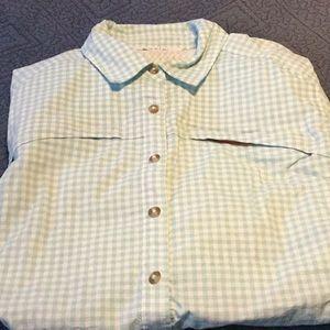 Orvis Small Shirt
